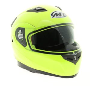 MT Flux Fluorescent Yellow