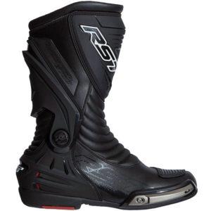 New Tractech Evo 3 Waterproof Boots Black