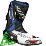 RST Tractech Evo blue