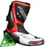 RST Tractech Evo Fluo red