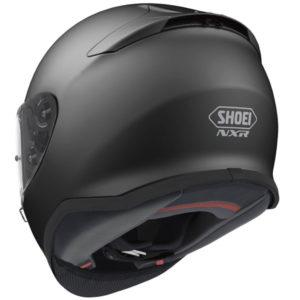 NXR rear
