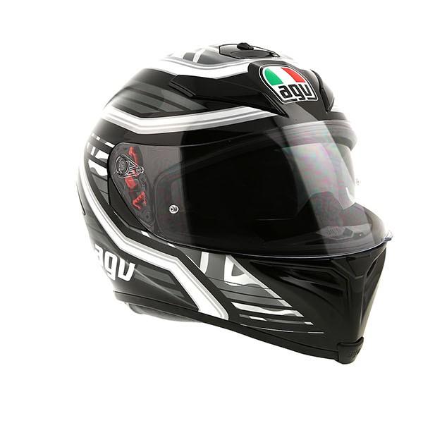 AGV K5S Helmet Fireace