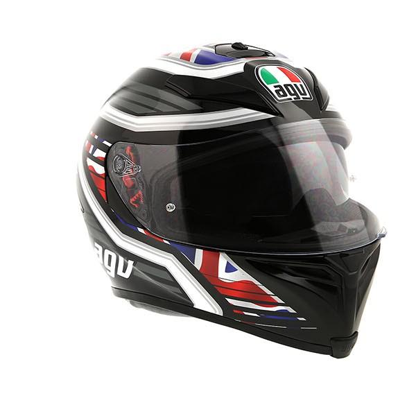AGV K5-S Helmet Fireace UK