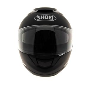 Shoei GT Air Matt Black Helmet £429