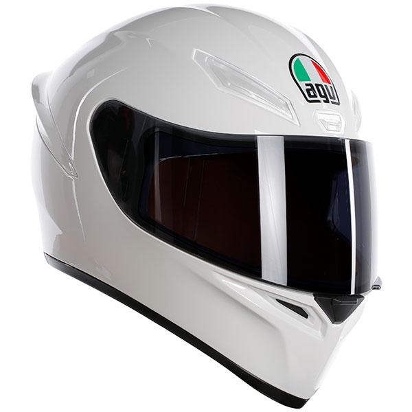 AGV K1 Helmet Gloss White