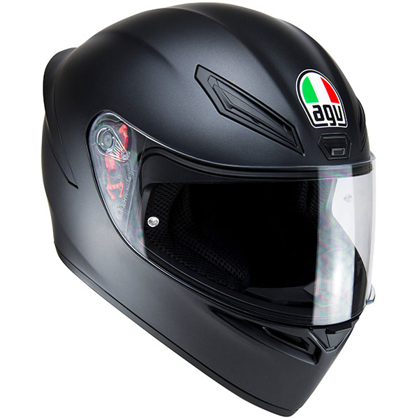 AGV K1 Helmet Matt Black