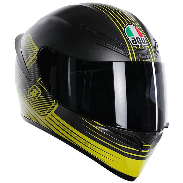 AGV K1 Helmet VR46 Rossi Edge