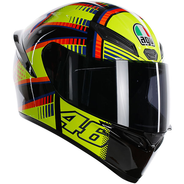 AGV K1 Helmet Soleluna