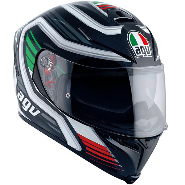AGV K5S Helmet Fireace Italia