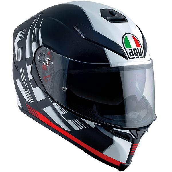 AGV K5-S Helmet Dark Storm