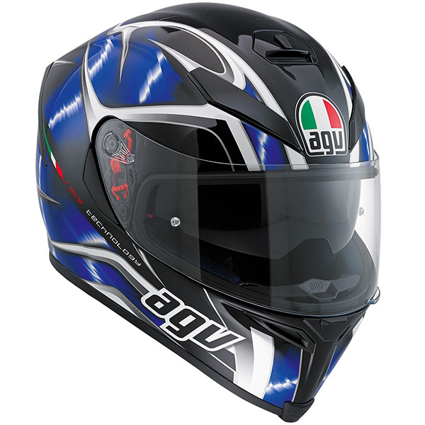AGV K5S Helmet Hurricane