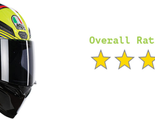 AGV K1 Helmet Review