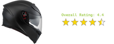 AGV K5-S Review