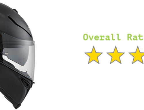AGV K5-S Helmet Review