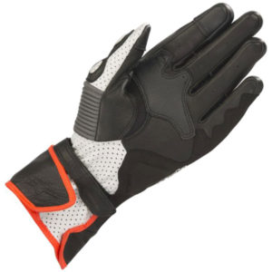 SP2 V2 Gloves Front View