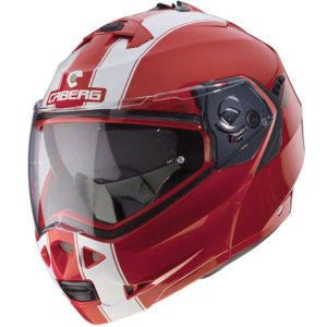 Safest helmets of 2018 - Caberg Duke 2