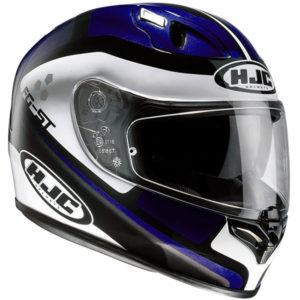 HJC FG-ST Blue White
