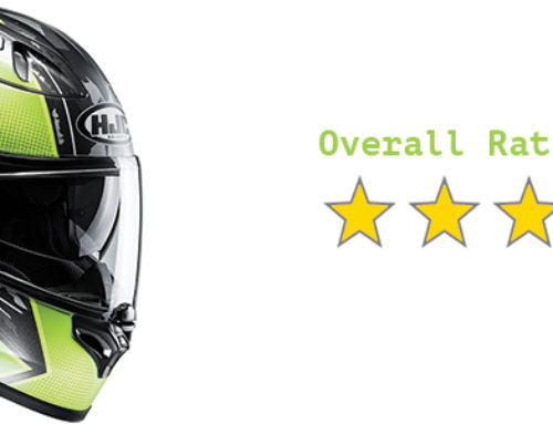Review of the Nolan N87 Helmet