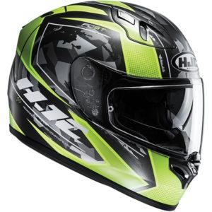 HJC FG-ST Kume Green