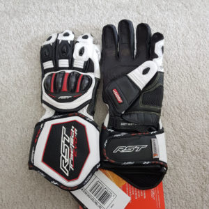 RST Tractech Evo Race Gloves