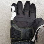 Protective Palm - RST Tractech Evo R