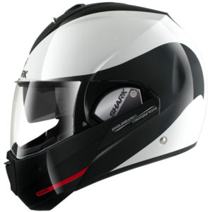 Shark Evoline Helmet