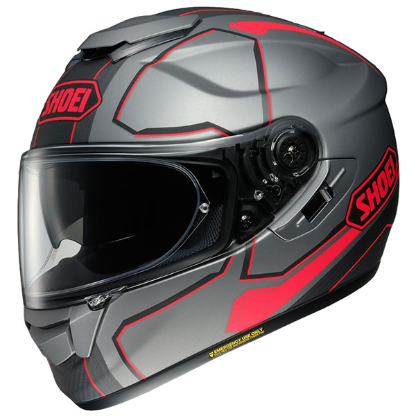Shoei GT Air Pendulum