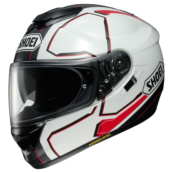 Pendulum TC6 Shoei GT Air