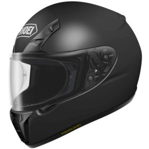 Shoei RYD 5 star safety SHARP helmet