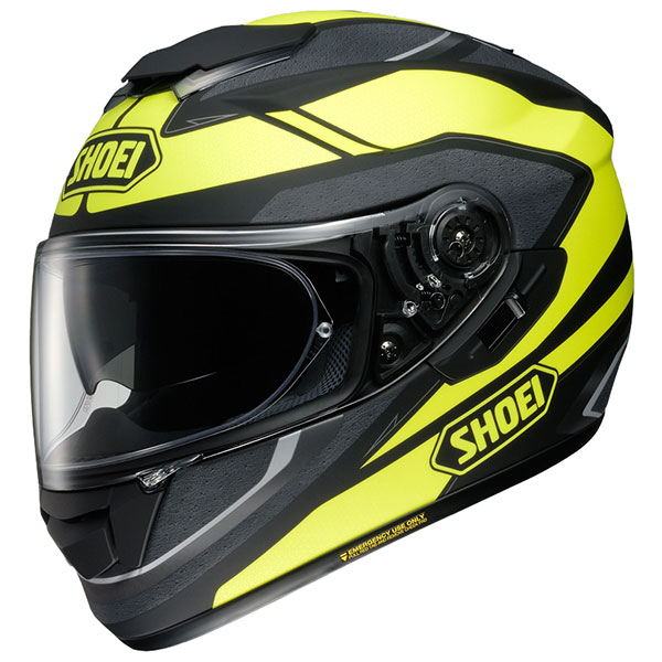 Swayer TC3 Helmet