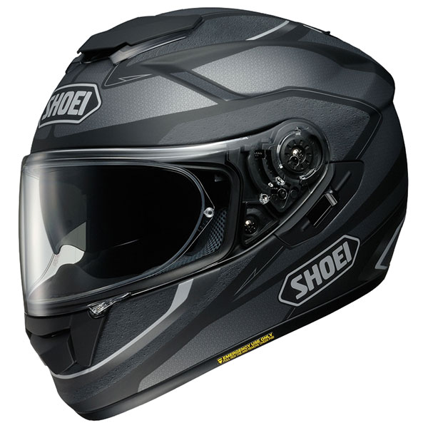 Swayer TC5 Shoei GT Air