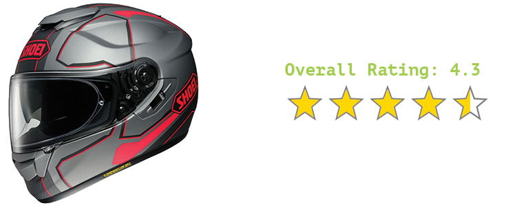 Shoei GT Air Review