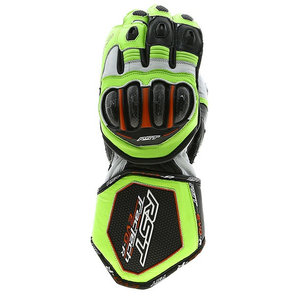 RST Tractech Evo R Gloves - Green