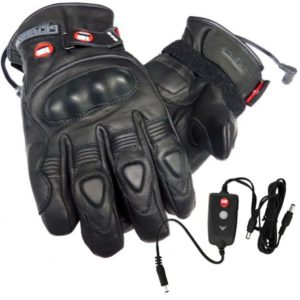 Gerbing Short Winter Heated Gloves XRS-12