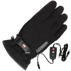 Gerbing Tex-12 Gloves
