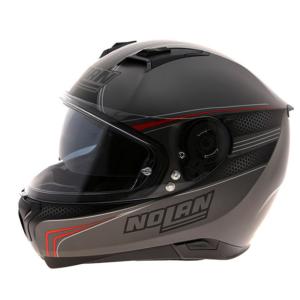 Nolan N87 Visor