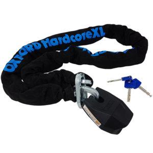 Oxford Hardcore XL 13 motorbike Chain lock