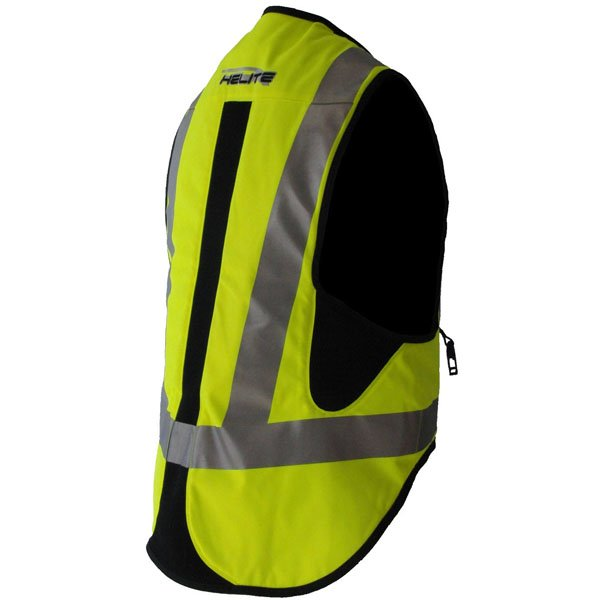 Helite Inflatable Air Vest Review